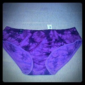 Torrid Panties
